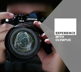 experience_with_olympus