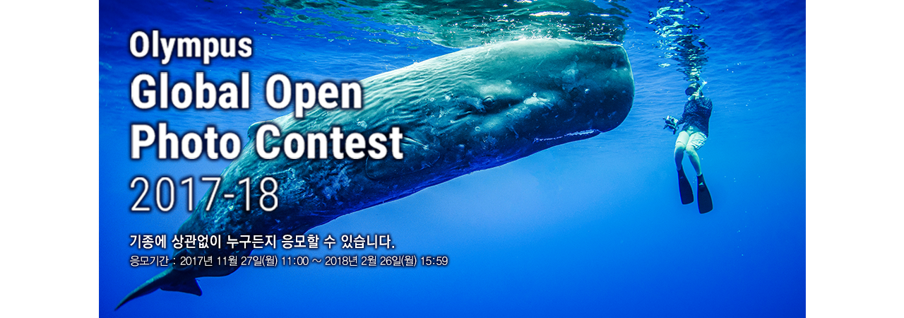 Global Open Photo Contest